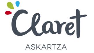 Logo Arkartza Claret